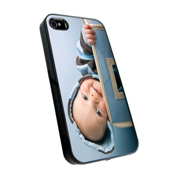 Carcasa para iPhone 4 y 4S Personalizada