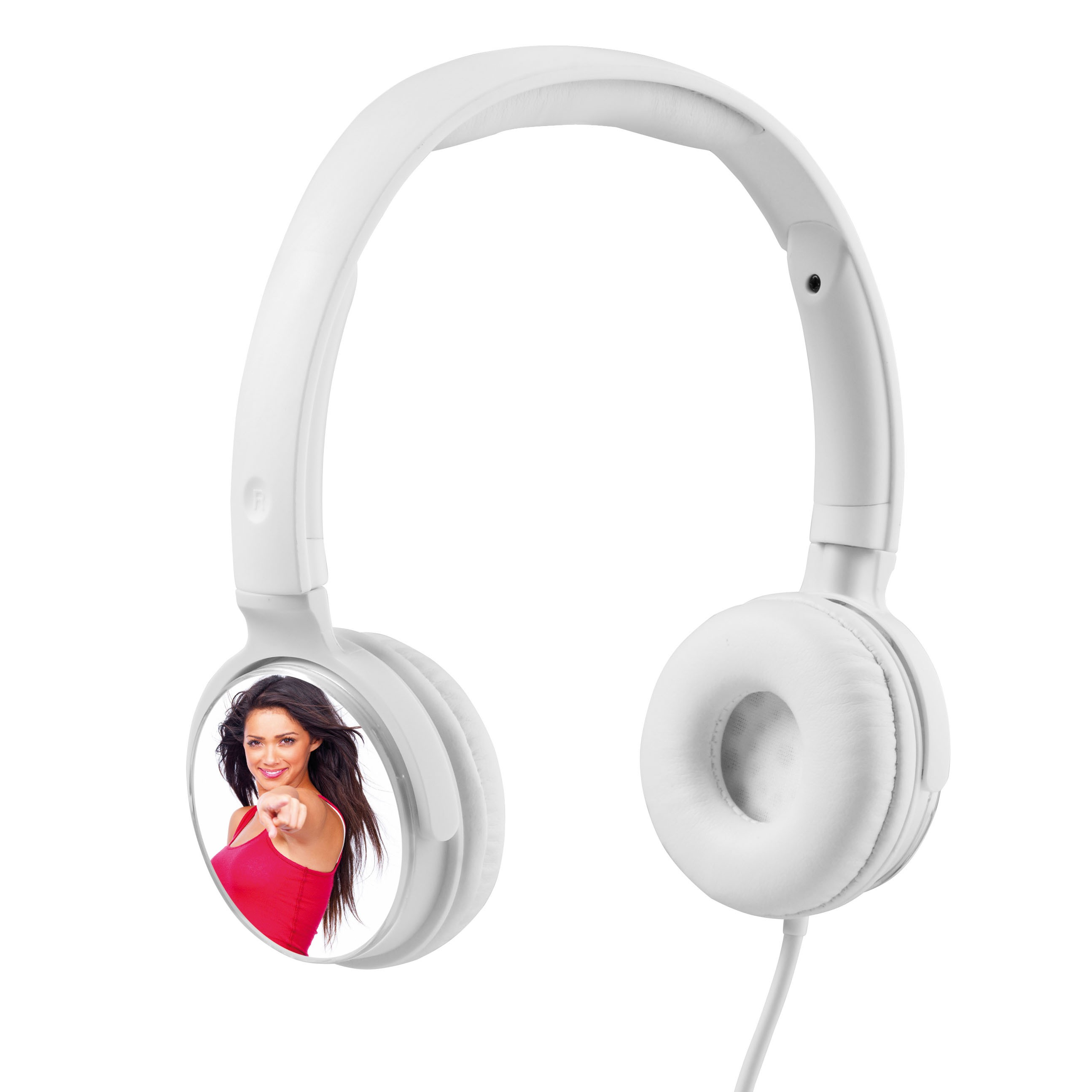 "Auriculares ""Audiohead"" Personalizables"