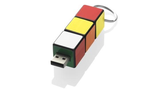 USB Rubik´s 2Gb