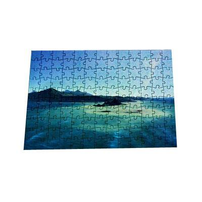 Puzzle Cartón 100 pcs