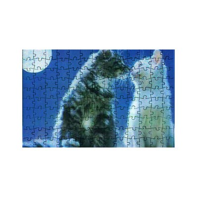 Puzzle Cartón 99 pcs