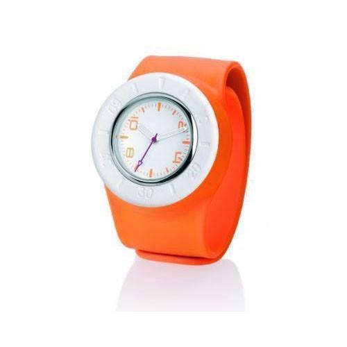 Rellotge Two Tone Slap-On Watch