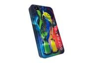 Carcasa 3D para iPhone 4 y 4S Personalizada