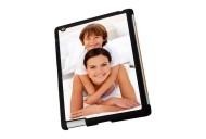 Carcasa para iPad 2 Personalizada