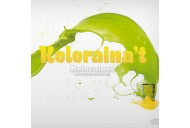 CD Koloraines. Koloraina´t (2010)